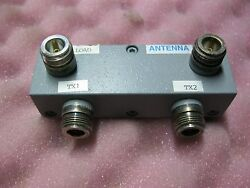 Emr Corp Hybrid Coupler 700-1000mhz 2670 / 0is