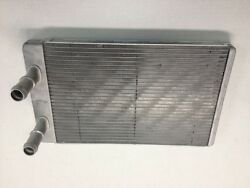 Small Universal Radiator Or Large Heater Core Coil