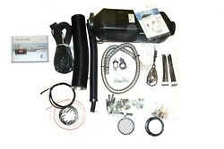 Eberspacher Espar Airtronic D5 12v 5.5kW Diesel Night Truck Boat Air Heater Kit