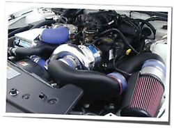 Vortech 2005-2008 Ford Mustang V6 4.0l Supercharger Systems