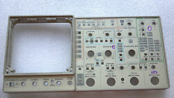 Front Panel For Tektronix 2245a-2247a