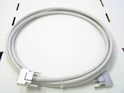 Xerox Fiery Controller Server Cable Color 550/560/570 Printer Xc560 / Bustled