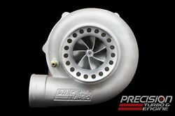 Precision Turbo Gen2 6466 Bb Cea With T3 .63a/r 4 Bolt 2.5 Discharge