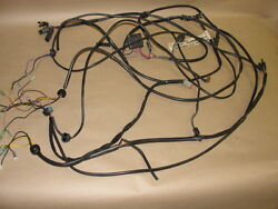 95 Seadoo 657 Explorer Wire Harness Wiring Cables