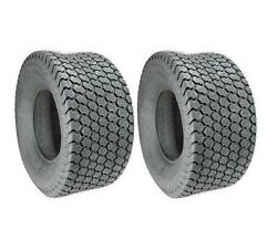 Pack Of 2 Oem Kenda Tire 24x12.00x12 For Grasshopper 482486 And Oregon 70-374