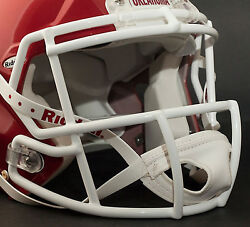 Riddell Speed S2bd-sw-sp Football Helmet Facemask - Color Of Your Choice