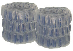 6x8 Air Pillows 80 Gallon Void Fill Packaging Compare Packing Peanuts Shipping