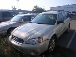 Subaru : Legacy 4dr All-whee 4dr All-whee 2.5L CD AWD Tires - Front Performance Tires - Rear Performance ABS