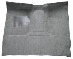 Carpet For 65-72 Ford Pickup Truck Standard Cab 2 Wd 4spd With Gas Tank In Cab