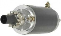 New Starter For Force 357f 35 H.p. 1986 1987 1988 1989 86 87 88 89