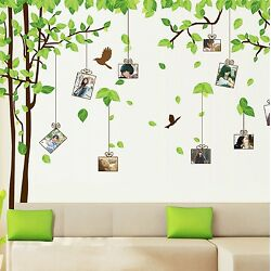 Trees Removable Room Vinyl Decal Art Wall Home Decor Kids DIY Stickers Mural