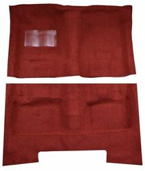 Carpet Kit For 1965-1973 Plymouth Fury 4 Door
