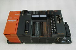 Mitsubishi Plc A1s61pn, A1shcpu,a1sx41,a1sy41p,a1sy40p,a1sd75m1 Tested Working
