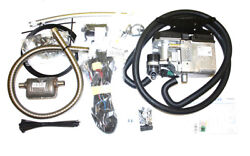 Webasto Thermo Top C 12v Auxiliary Water Coolant Heater 5 Kw For Semi Truck Etc