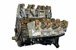 Remanufactured Gm Chevy
