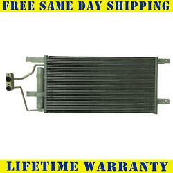AC AC Condenser For Chevy Saturn Fits Uplander Montana Relay 3008