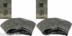 Set Of Two New 16x6.50-8 16x650-8 16x7.50-8 16x750-8 Inner Tubes Fast Shipping