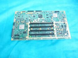 Board With Xilinx Virtex-6 Xc6vlx75t+virtex-5 Xc5vlx50 For Chip Recovery