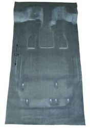 Carpet For 05-07 Chrysler Town And Country Van Stow And Go Model Front Pass Area
