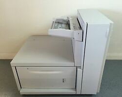 Xerox Large Capacity Paper Tray With Bypass Lct Pcf-1 High Volume 2000 Pg Feeder