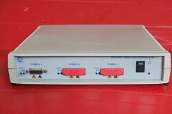 Queensgate Instruments Nps3330 Industrial Analog Three Axis Controller,used4421
