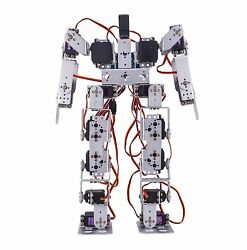 17 Dof Robot Set With Servo, Arduino Controllable,from Usa