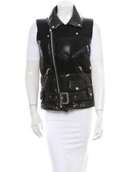 Crazy Cool Nwt 1,865 Sold Out Junya Watanabe Moto Vest