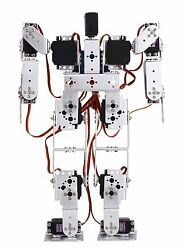 13 Dof Robot Set With Servo, Arduino Controllable,from Usa