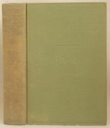 1921 The Laws Of Sex By Edith Houghton Hooker Hardover First Edition Vintage