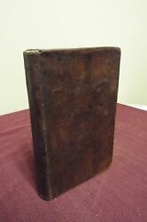 1815 Kjv New Testament Bible. New Hampshire Bible Society. Print By George Hough