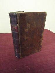 1812 Bible, Wesley Version - Explanatory Notes In The New Testament