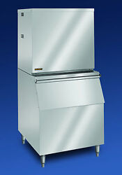 Kold Draft Gt561 Ice Machine Commercial Ice Maker - Made In The Usa