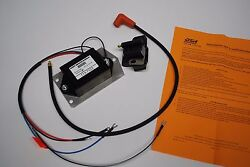 Johnson Evinrude Outboard Power Pack 113-7123