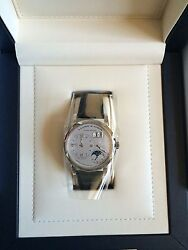 A Lange & Sohne 109.025 Lange 1 Moonphase 100% new with tag