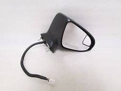 2014 Toyota Venza Right Passenger Side View Mirror
