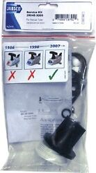 New Jabsco Plumbing Parts And Accessories 290453000 Service Kit