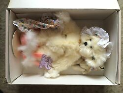 Annette Funicello Bear Dream Keeper Limited Edition Rare Toy Bear