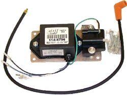New Mercury Switch Box Cdi Electronics 114-4796 Replaces 332-4796a3 And A6