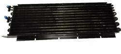 19950 Condenser Re61924 For John Deere Tractor 9100 9200 9300 9400 Made In Usa