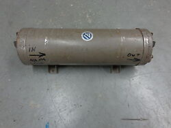 Dielectric Products Vintage Radio Repeater Cavity Filter Uhf With Mounts Bs
