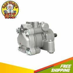 New Power Steering Pump Fits 04-07 Ford Escape 3.0l Dohc