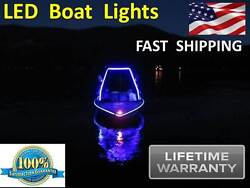 Wake Board Malibu And Universal Tower And Speaker Lighting Kit - Led - Super Bright
