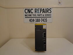 Reconditioned Fanuc Power Supply A06b-6087-h126