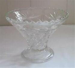 eapc star of david punch bowl stand