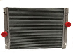 23381 Radiator 47515718 For Cnh Magnum Tractor Made In Usa