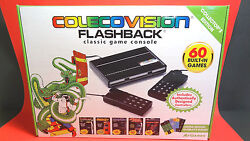 colecovision flashback console system