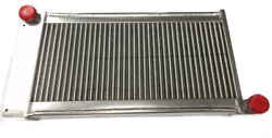 19886 Intercooler / Charge Air Cooler For John Deere Combine 9650sts 9750sts R