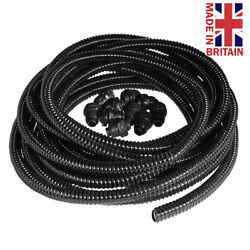 Flexible Conduit Contractor Pack Ctpa Pro Nylon High Quality Size 16 - 10mtr