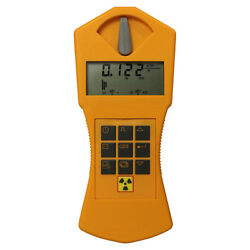 Gamma-scout® Standard Radiation Detector And Geiger Counter