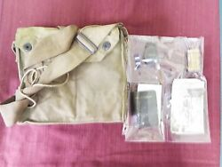 1917 World War I Soldier I'd  Nt- Bible Of John C. Wilson And - Personal Items